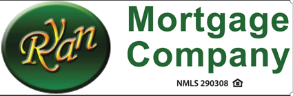 Ryan Mortgage Company Logo
